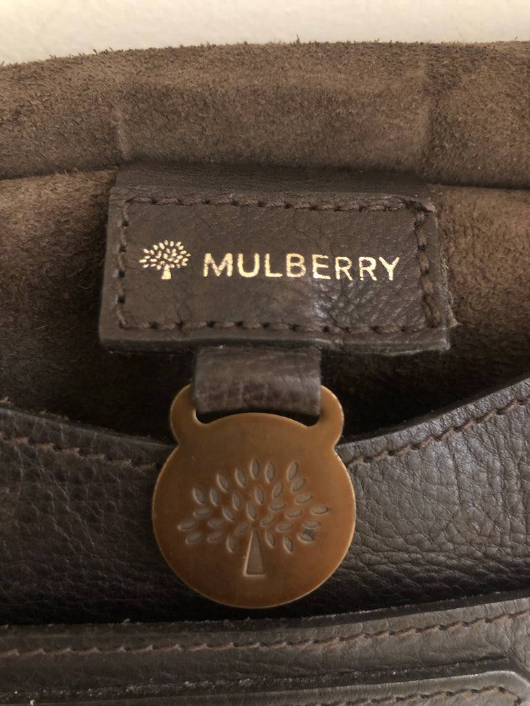 Antony Messenger Bag by Mulberry