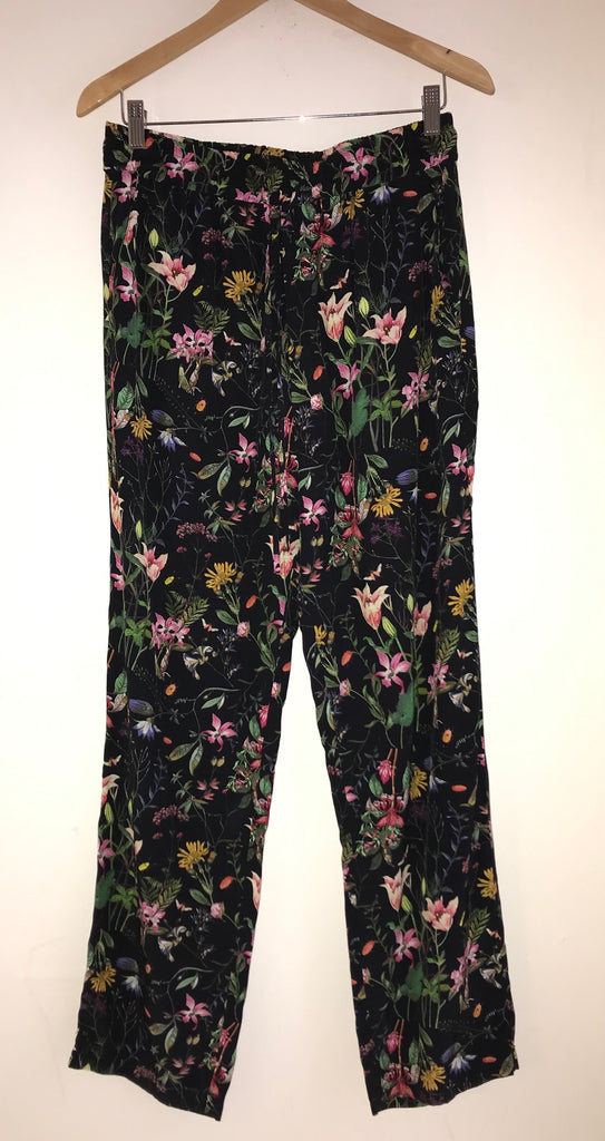 Botanical Floral Printed Suit by The Kooples