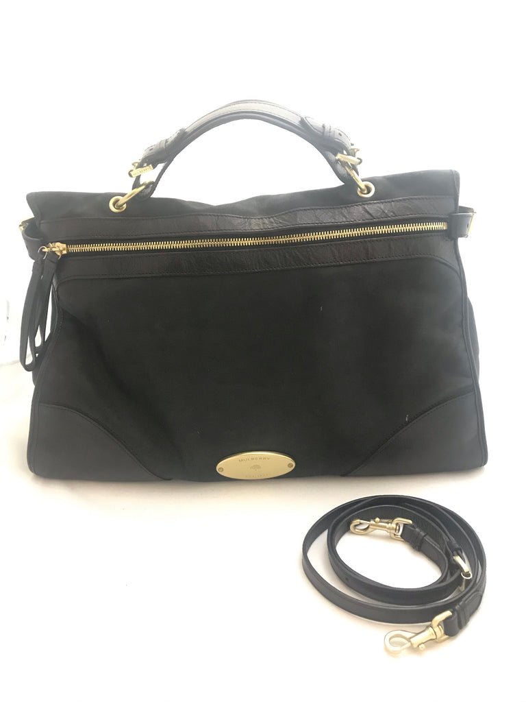 Taylor Satchel Bag by Mulberry