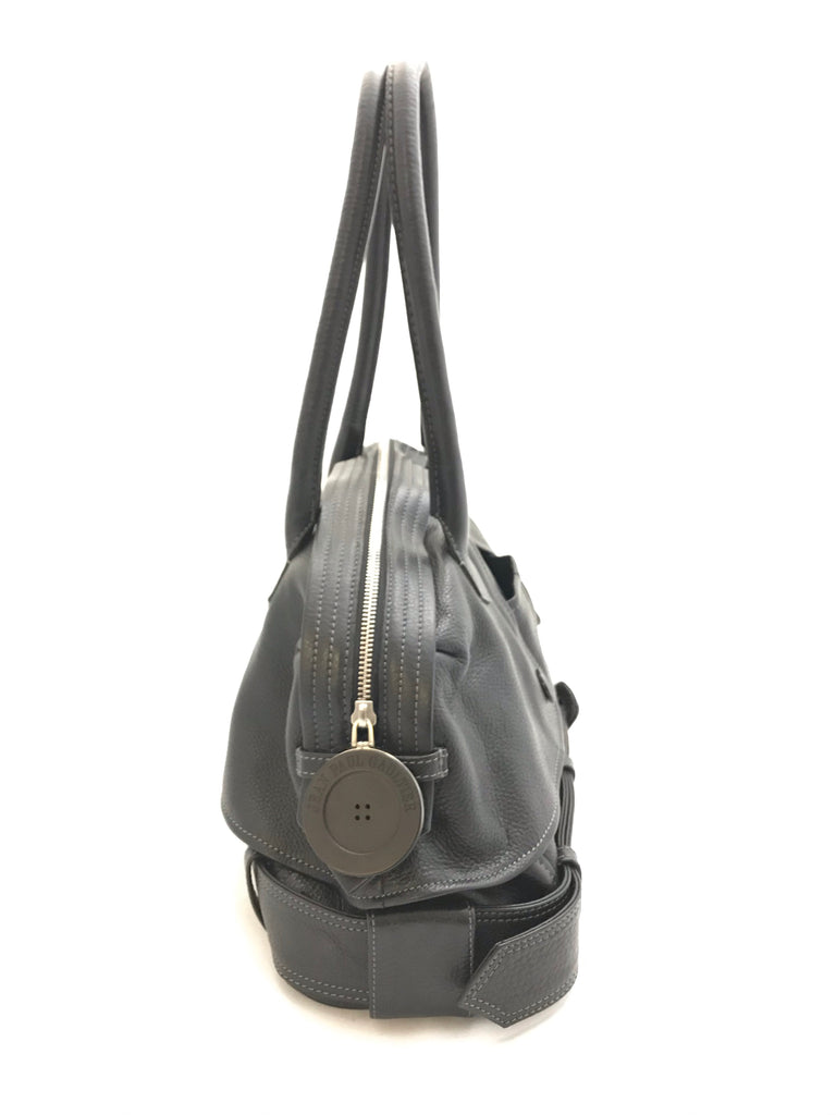 Trench Shoulder Bag by Jean Paul Gaultier