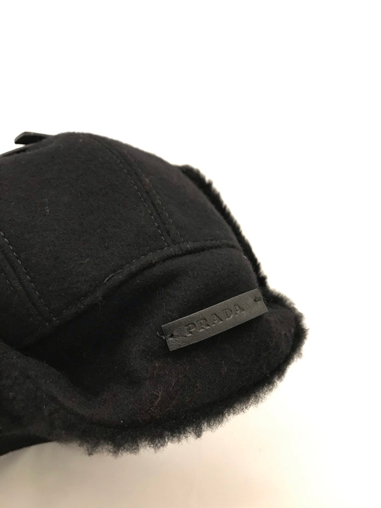 Hunting Hat by Prada