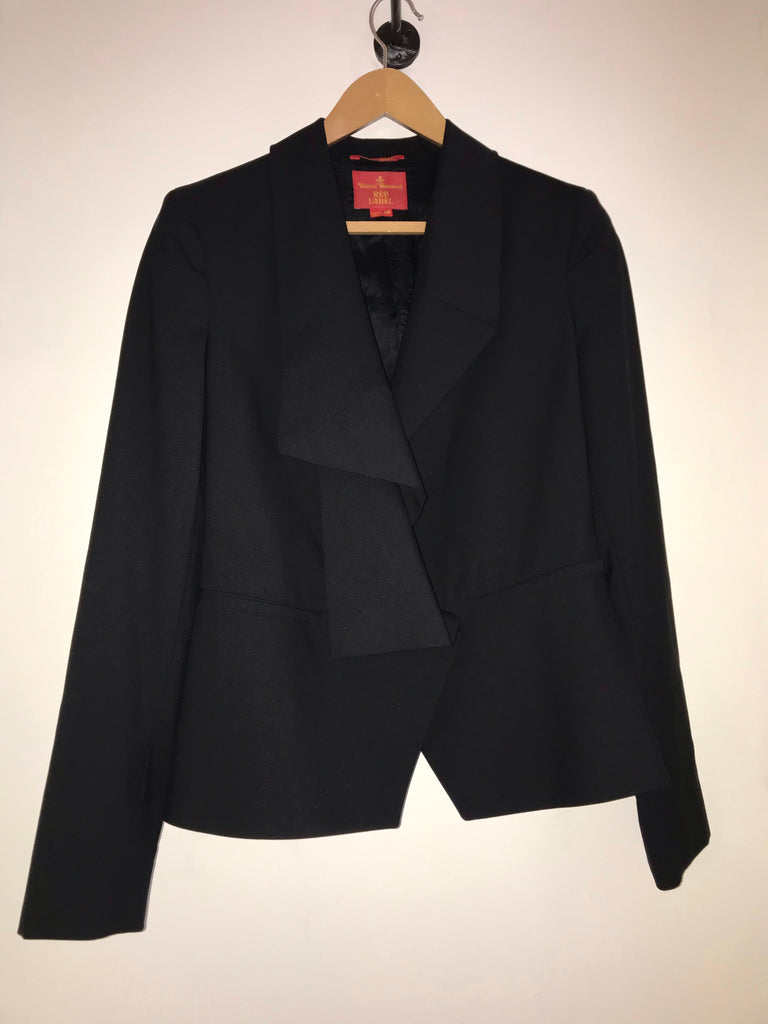 Wool Jacket by Vivienne Westwood Red Label