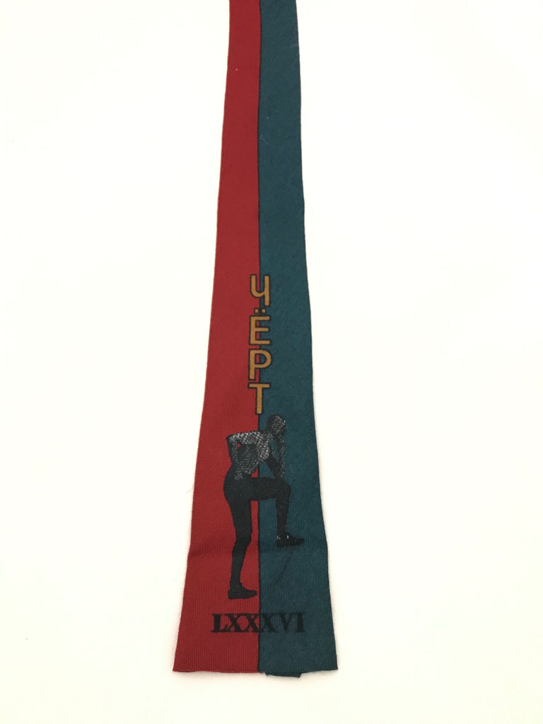 Vintage Tie by Jean Paul Gaultier