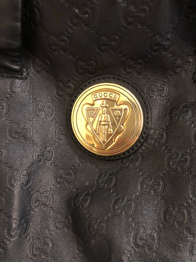 Hysteria Handbag by Gucci