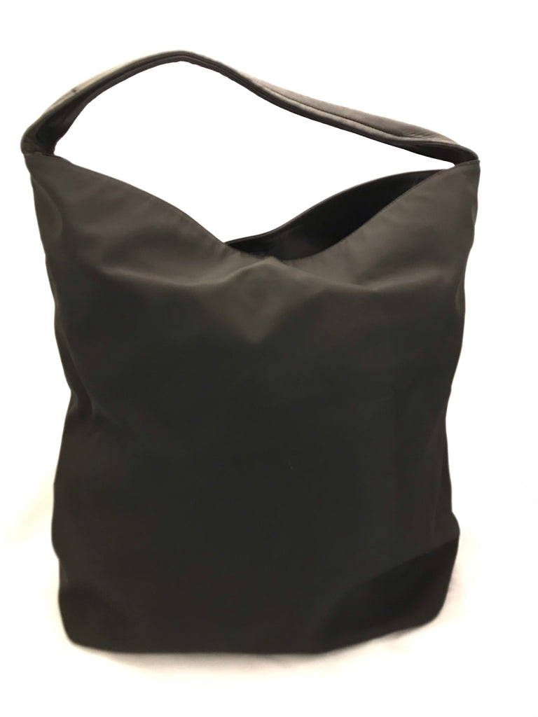 Oversized Shopper by Jil Sander