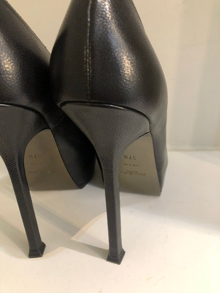 Tribtoo 105 Heels by Yves Saint Laurent