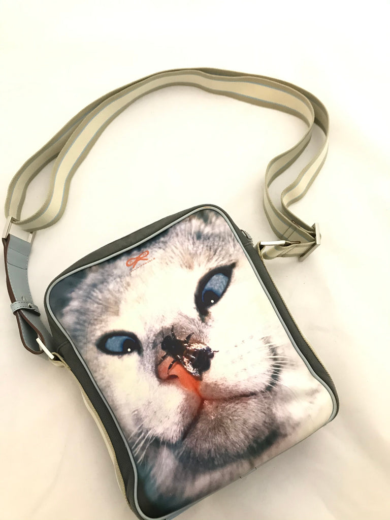 Cat Crossbody by Anya Hindmarch
