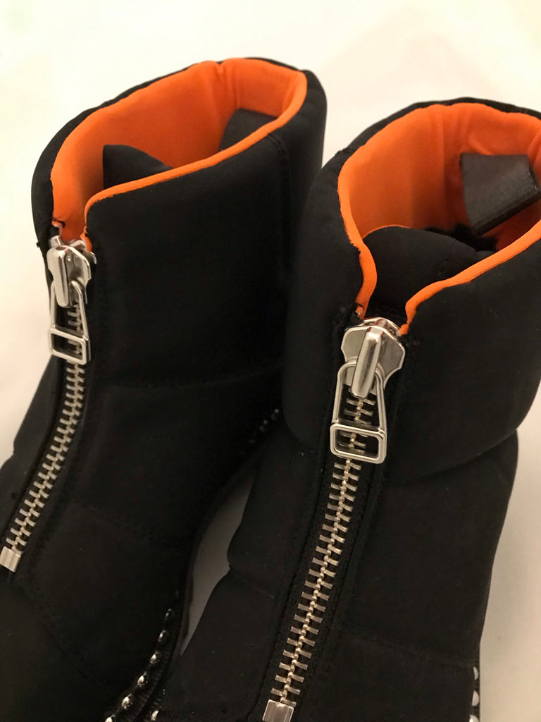 Cooper Ankle Boots by Alexander Wang