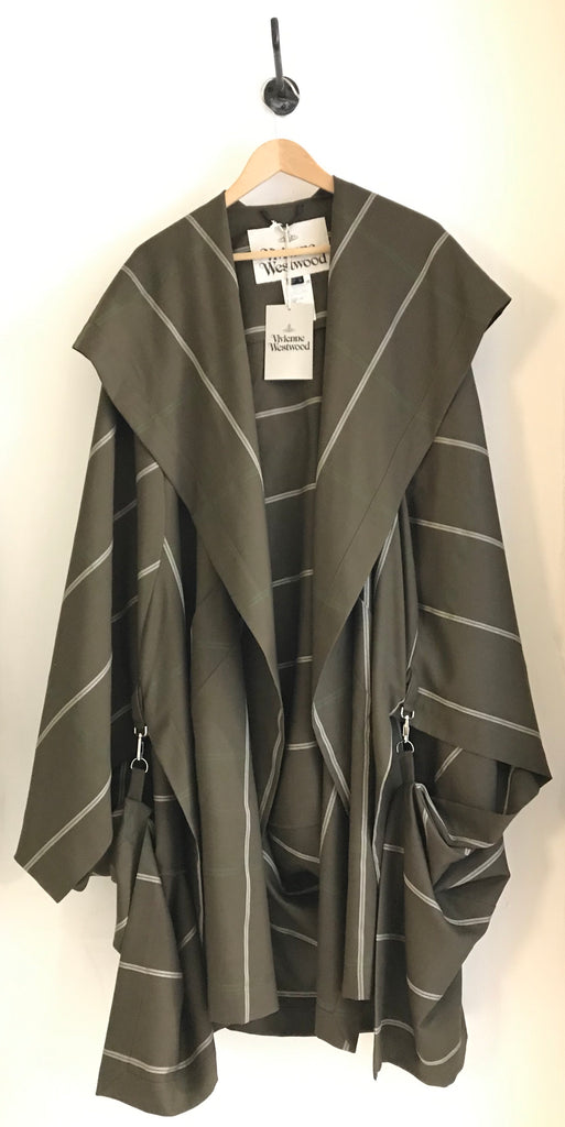 Man Cape by Vivienne Westwood