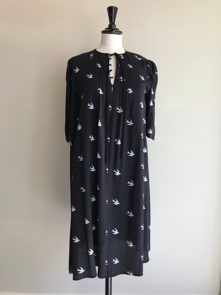 Swallow Dress by McQ