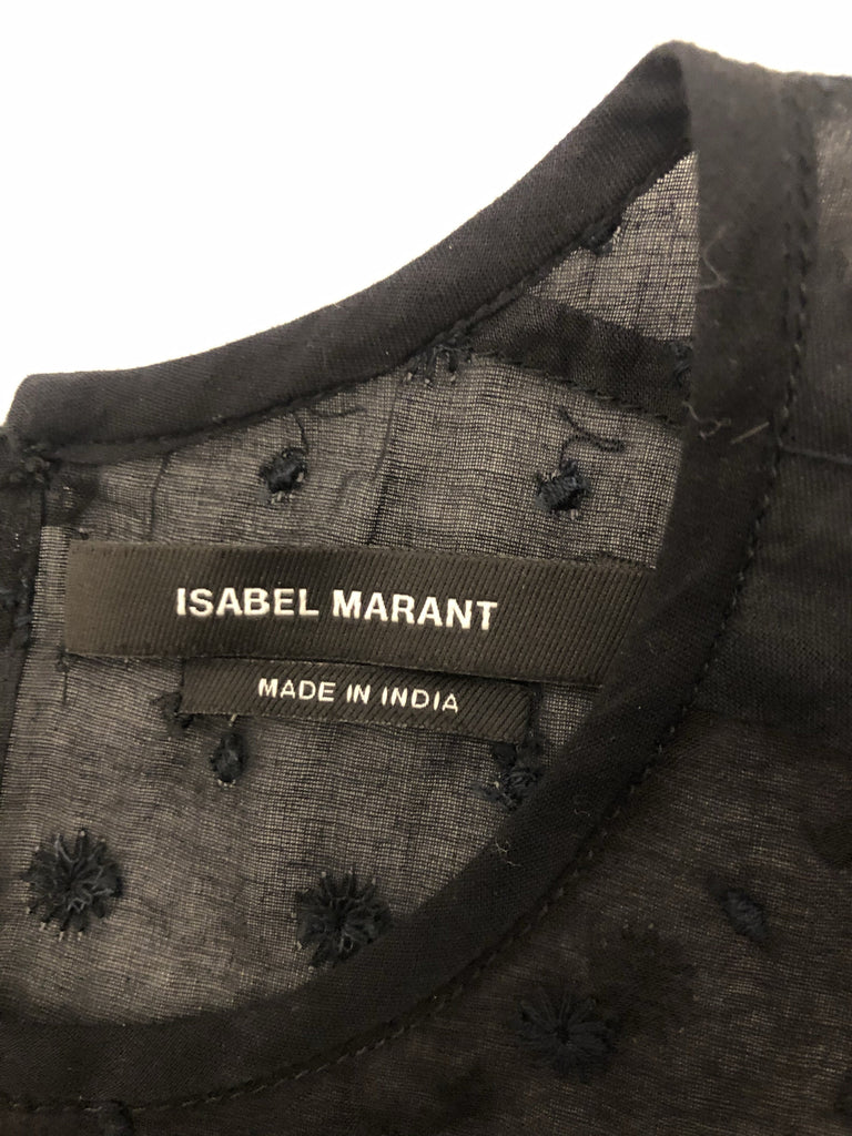 Silk Cami by Isabel Marant