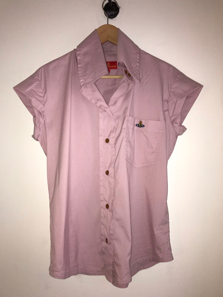 Cotton Shirt by Vivienne Westwood Red Label