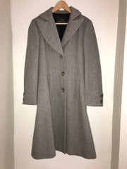 Lana Wool Coat by Vivienne Westwood Anglomania at Isabella's Wardrobe