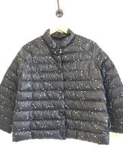 Puffer Jacket by Armani Jeans at Isabella's Wardrobe