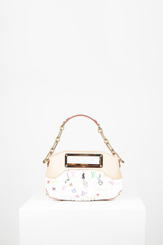 Judy PM bag by Louis Vuitton