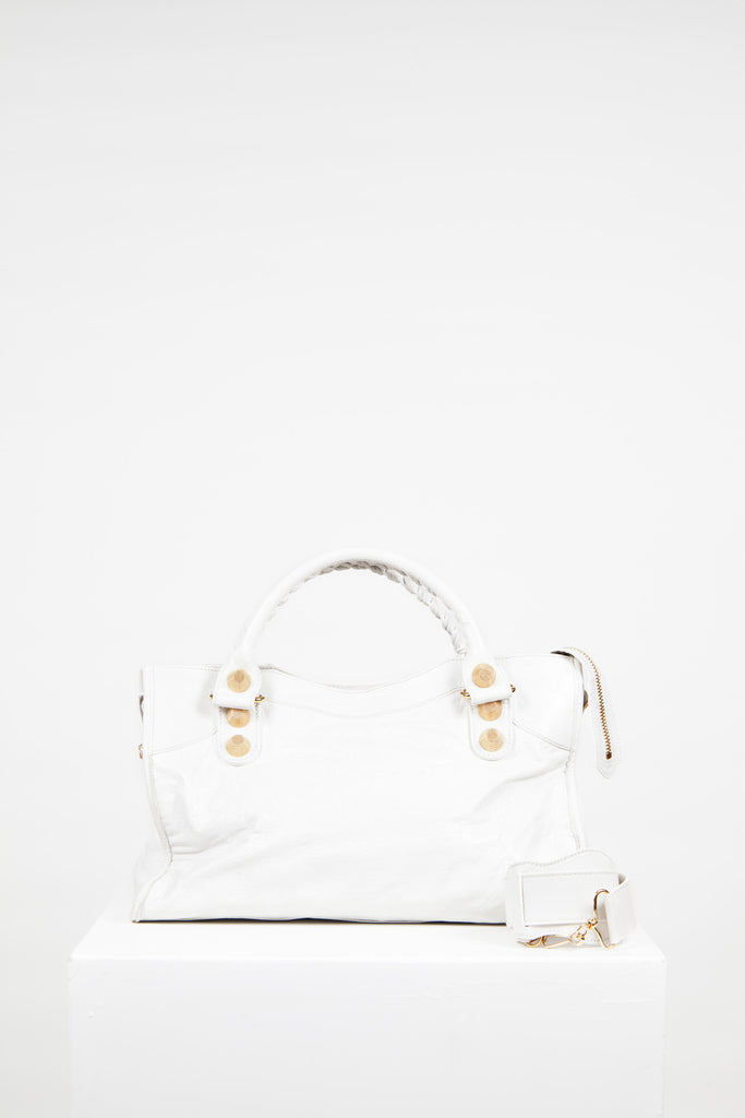 City bag by Balenciaga
