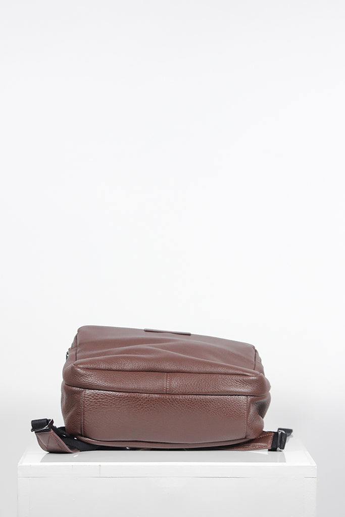 Classic Leather Backpack by Marc by Marc Jacobs