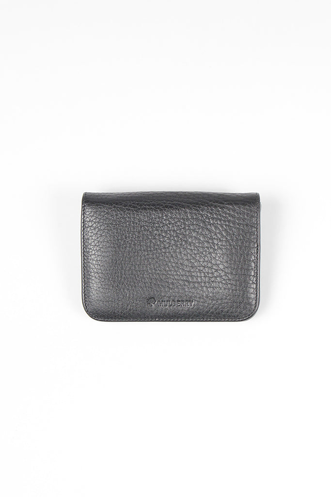 Concertina Coin Purse by Mulberry