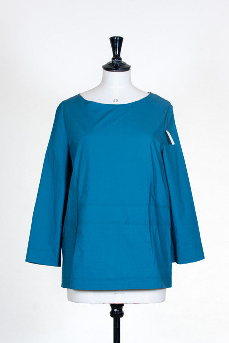 Long sleeve cotton top by Marni