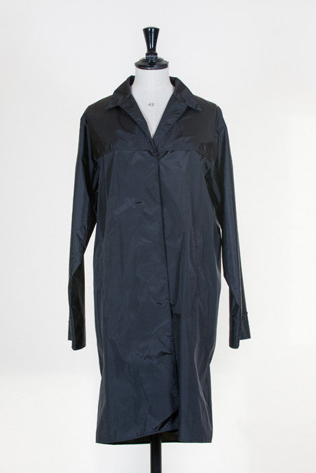 Lightweight raincoat by Prada