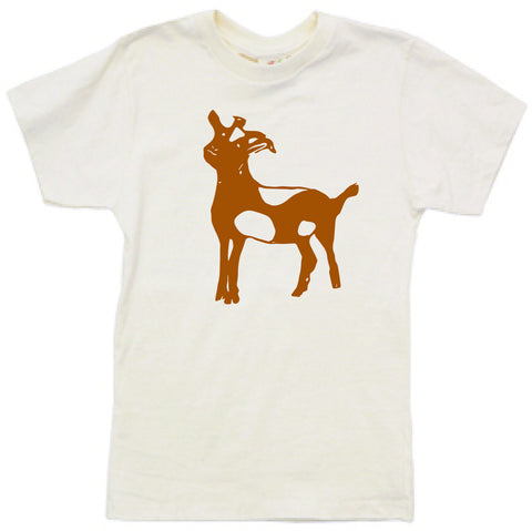 Goat Organic Toddler T