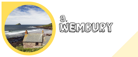 wembury best top kid friendly family seaside beaches in devon