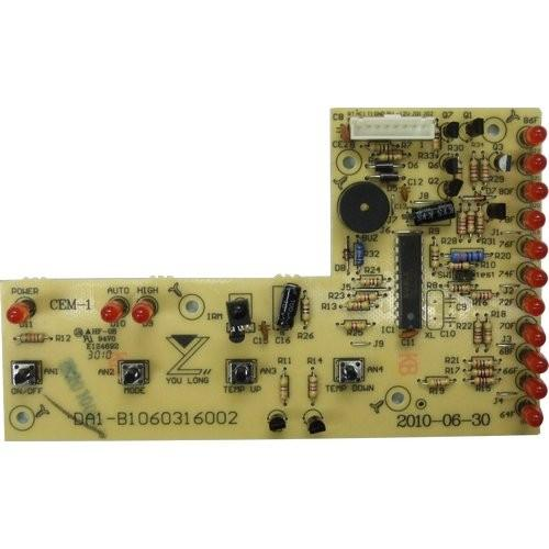 PC Control Board - Front (A4507)