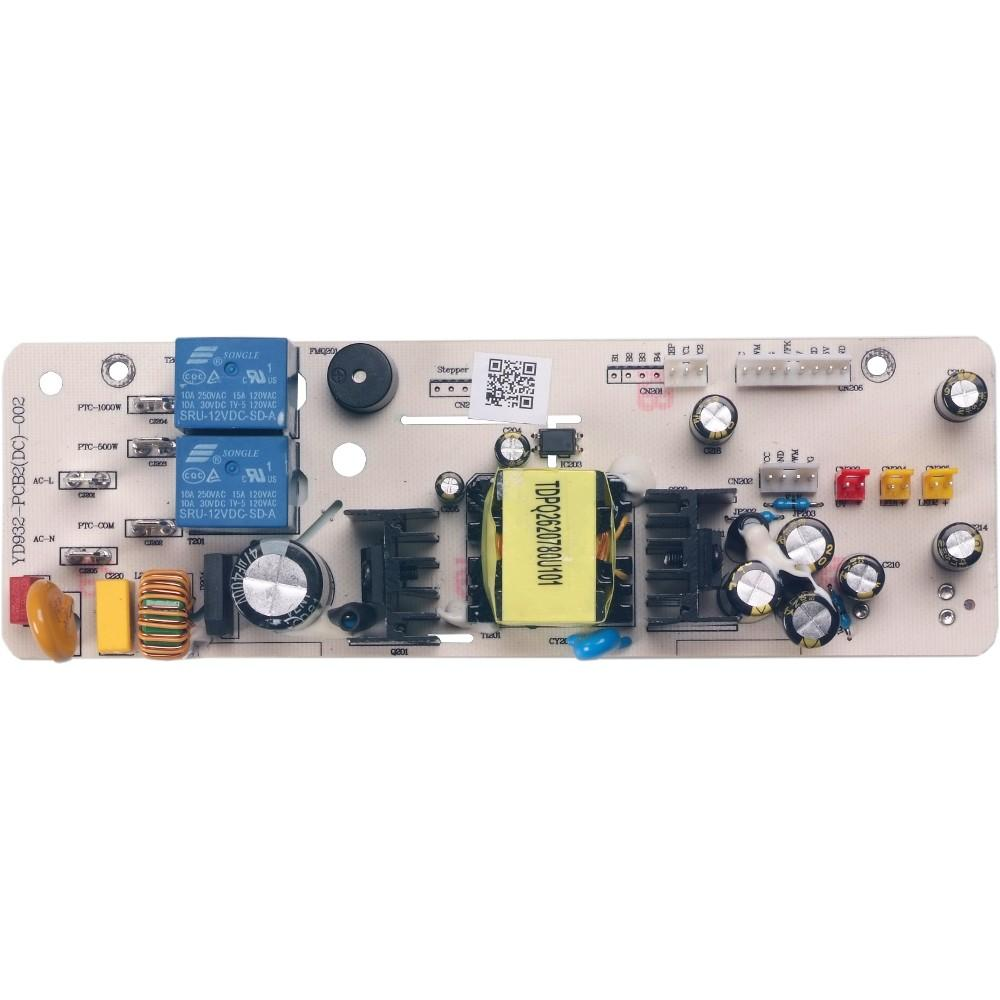 PC Control Board - Rear (YN009)