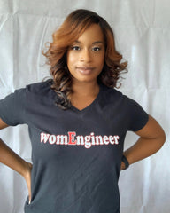 womEngineer Tees and Sweatshirts