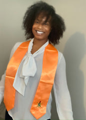 NSBE Engineering Graduation Stole