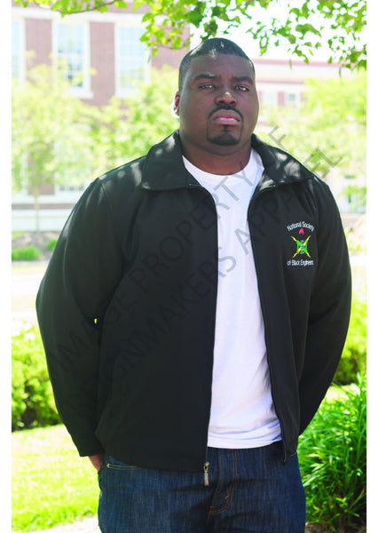 NSBE Soft Shell Jacket