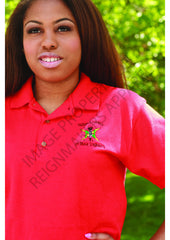 NSBE Torch Polo