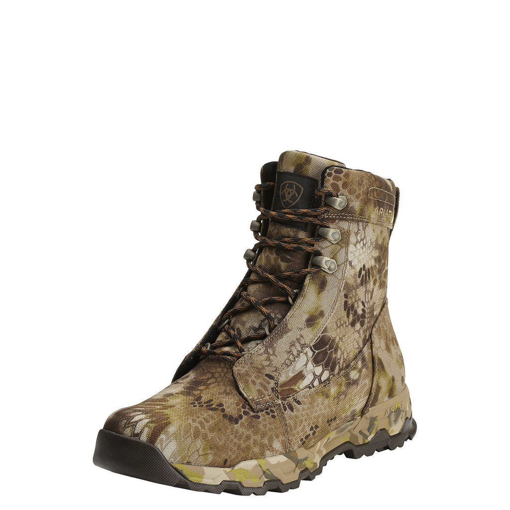 Just in: Men's H2O Insulated Highlander Boot