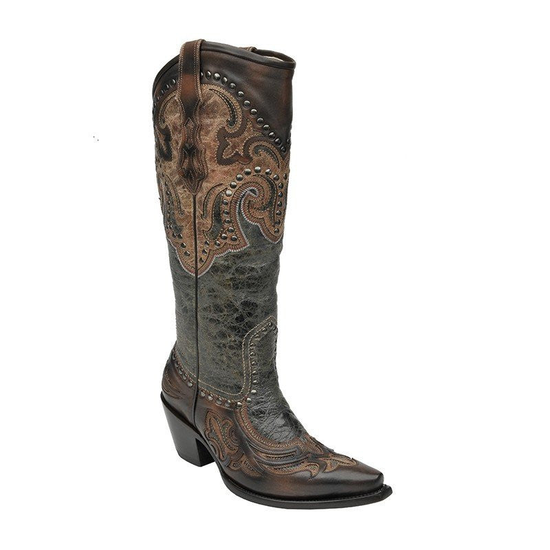Cowboy Boots Aren't Just For Cowboys