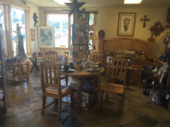 Furniture at Cowboy Country