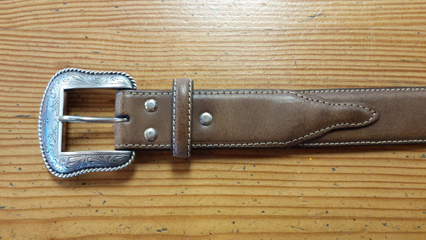 N2453457 Men's Belt by Nocona Belt Co.