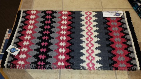 1455 Nova Saddle Blanket