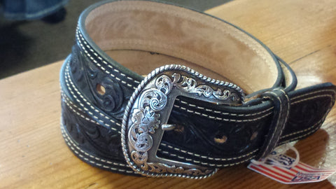 N2300701 Men's Nocona Pecos Belt