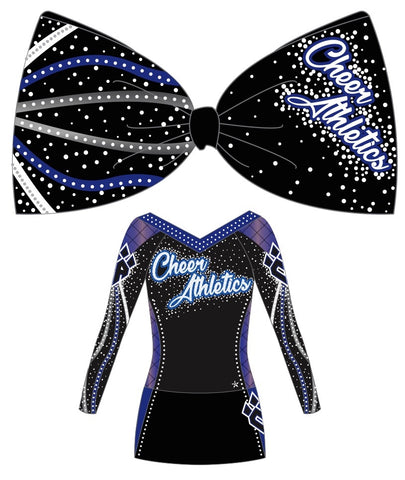 Austin YOUTH/JUNIOR Uniform BOW