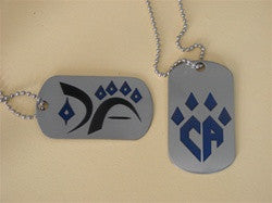 Dog Tag CA/DA