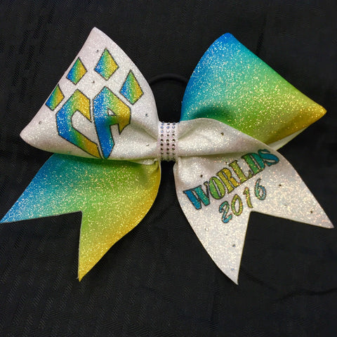 2016 Worlds Bow