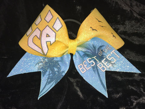 2017 Worlds Bow