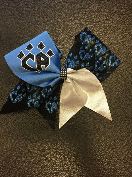 Limited Edition Logo Bow