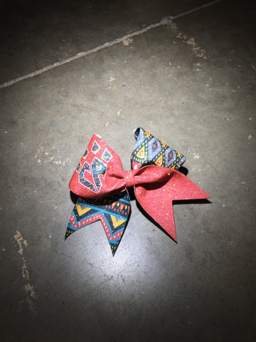 Tribal Bow