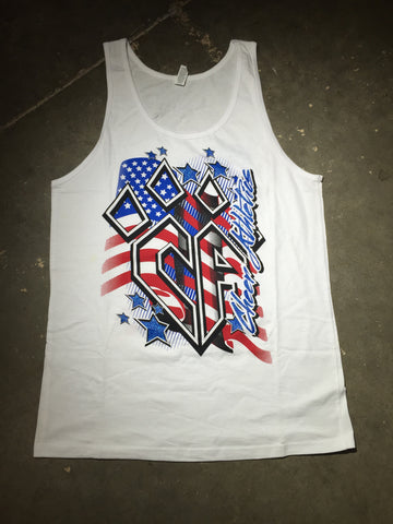 2014 Celebrate Freedom Tank Top