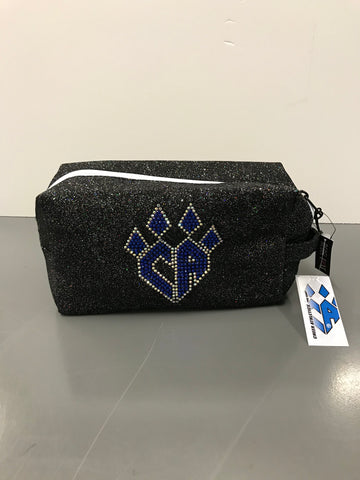 Rebel Sparkle Makeup Bag