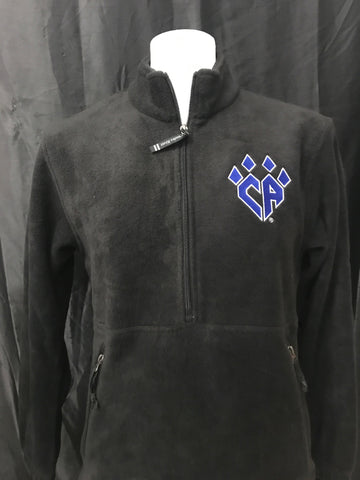Fleece 1/2 Zip Pullover