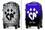 CA LUGGAGE Pre-Order ONLY (price includes $20 s/h)