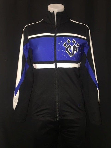FEMALE All-Star Warmup Jacket