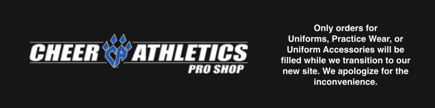 The Cheer Athletics ProShop